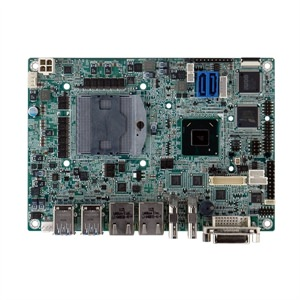 NANO-QM770 EPIC Embedded Board