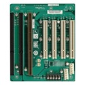 Picture for category PICMG 1.0 Half-Size Backplane