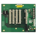 Picture for category PICMG 1.3 Half-Size Backplane