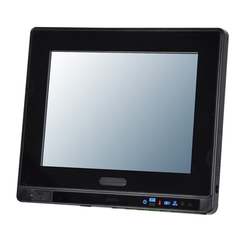 """Picture of AFL2-08A-N26 8"""" Fanless Touch Panel PC"""