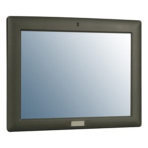 "AFL-08AH-N270 8.4"" Fanless Touch Panel PC"