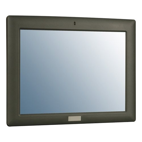 "Picture of AFL-08AH-N270 8.4"" Fanless Touch Panel PC"