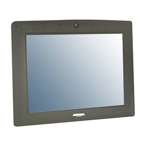 "AFL-08B-N270 8"" Fanless Touch Panel PC"