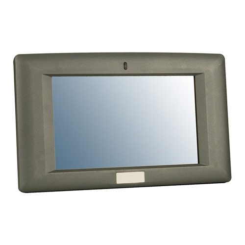 "Picture of AFL-W07A-N26 7"" Fanless Touch Panel PC"