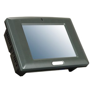 "AFL-057A-LX 5.7"" Fanless Touch Panel PC"