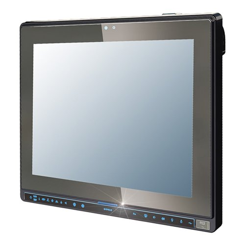 "Picture of AFL2-12A-D525 12.1"" Fanless Touch Panel PC"