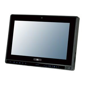 "AFL2-W10A-N28 10.2"" Fanless Touch Panel PC"