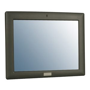 "AFL-12A-LX 12.1"" Fanless Touch Panel PC"
