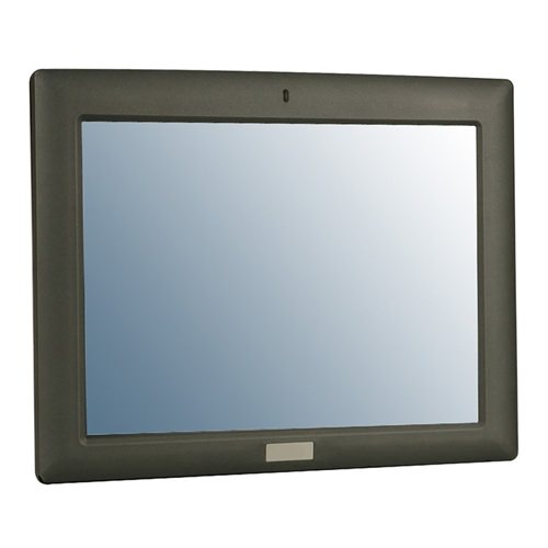 "Picture of AFL-12A-N270 12.1"" Fanless Touch Panel PC"
