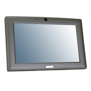 "AFL-W10A-N270 10.2"" Fanless Touch Panel PC"