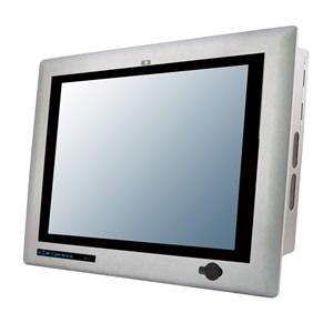"PPC-5152-D525 15"" Fanless Touch Panel PC"