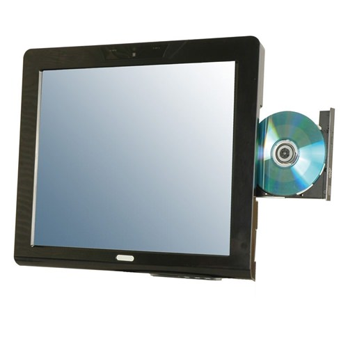 """Picture of AFL-17D-N270 17"""" Fanless Touch Panel PC"""