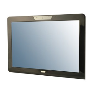 "AFL-W19A-N270 19"" Fanless Touch Panel PC"