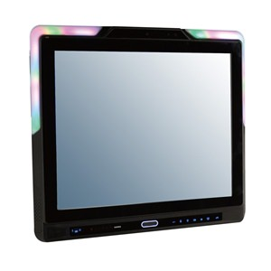 "AFL2-17A-H61 17"" Touch Panel PC"