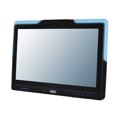 """Picture of AFL2-W19A-H61 19"""" Touch Panel PC"""