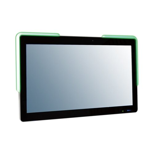 "Picture of AFL2-W21A-H61 21"" Touch Panel PC"