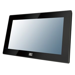 "AFL3-12A-BT 12.1"" Fanless Touch Panel PC"