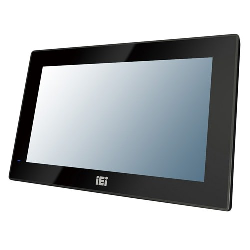 "Picture of AFL3-12A-BT 12.1"" Fanless Touch Panel PC"