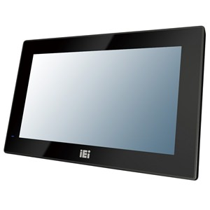 "AFL3-W15A-BT 15.6"" Fanless Touch Panel PC"