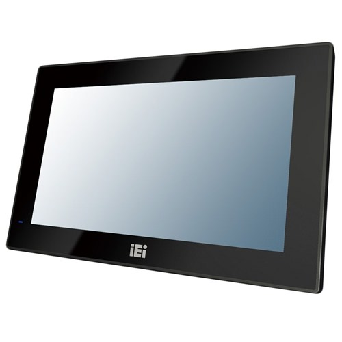 "Picture of AFL3-W15A-BT 15.6"" Fanless Touch Panel PC"