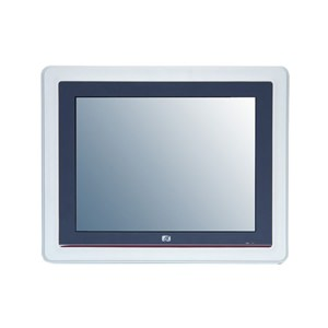 "GOT5100T-832 10.4"" Fanless Touch Panel PC"