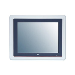 "GOT5100T-834 10.4"" Fanless Touch Panel PC"