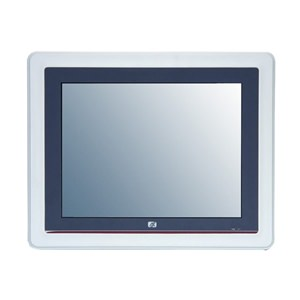 "GOT5120T-832 12.1"" Fanless Touch Panel PC"