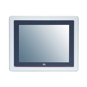 "GOT5120T-834 12.1"" Fanless Touch Panel PC"