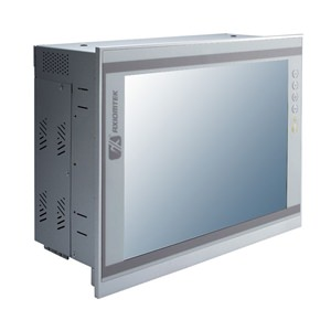 "P1127E-871 12.1"" Industrial Touch Panel PC"