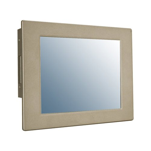 """Picture of PPC-3708GS-945 8.4"""" Industrial Touch Panel PC"""