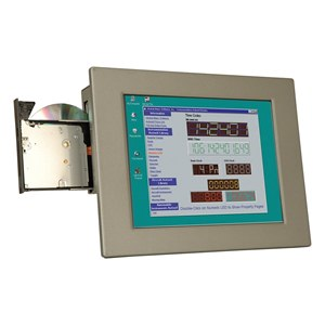 "PPC-3712GXS-945 12.1"" Industrial Touch Panel PC"