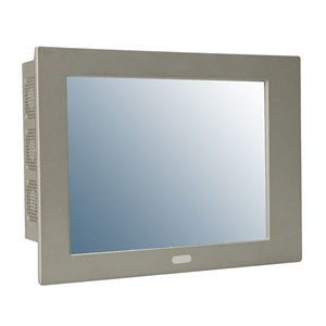 """PPC-5150A-G41 15"""" Industrial Touch Panel PC"""