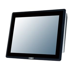 "PPC-F24A-H81 24"" Industrial Touch Panel PC"