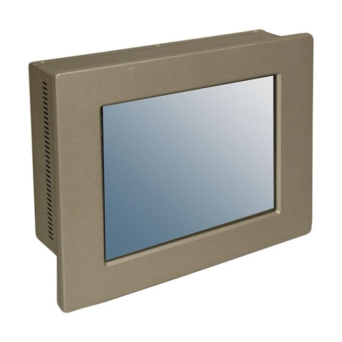 """Picture of PPC-3708A-N26 8.4"""" Fanless Industrial Touch Panel PC"""