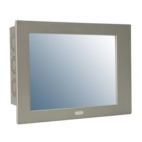 "Picture of PPC-5170A-H61 17"" Industrial Touch Panel PC"