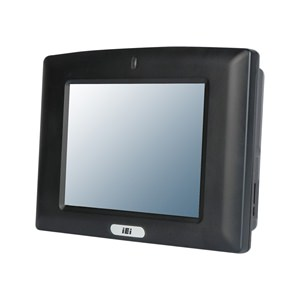 "IOVU-572M 5.7"" RISC Based Fanless Touch Panel PC"