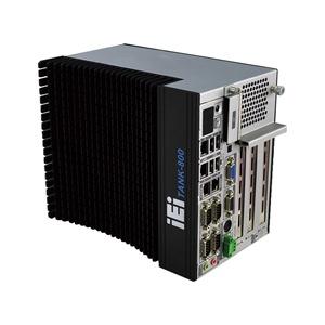 TANK-800-D525 Fanless Embedded PC