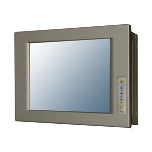 "DM-104GHS 10.4"" Industrial LCD Monitor"