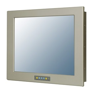 "DM-190GS 19"" Industrial LCD Monitor"