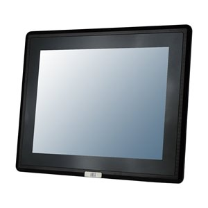 "DM-F15A 15"" Industrial LCD Monitor"