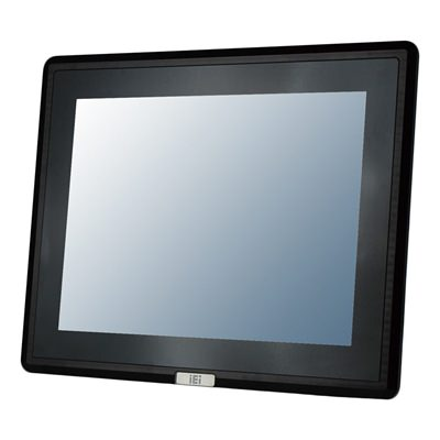 "DM-F17A 17"" Industrial LCD Monitor"
