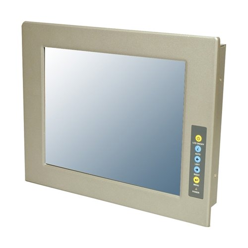 """Picture of SRM-150GS 15"""" Industrial LCD Monitor"""