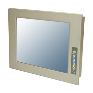 "TDM-121GMS 12.1"" Industrial LCD Monitor"