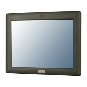 "AFL-12M 12.1"" Multimedia LCD Monitor"