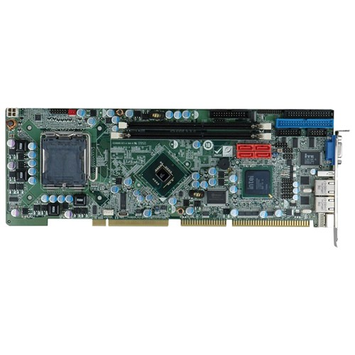 Picture of WSB-G41A PICMG 1.0 Full-Size CPU Card