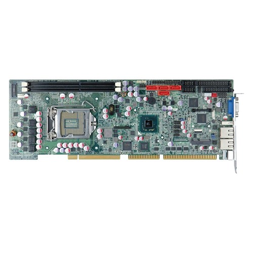 Picture of WSB-H610 PICMG 1.0 Full-Size CPU Card