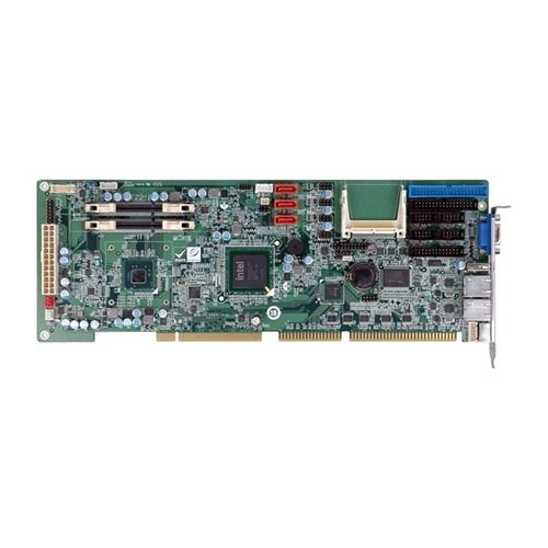 Picture of WSB-PV-D5251 PICMG 1.0 Full-Size CPU Card