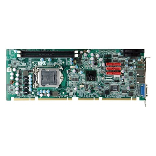 Picture of PCIE-Q57A PICMG 1.3 Full-Size CPU Card