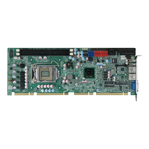 Picture of PCIE-Q670 PICMG 1.3 Full-Size CPU Card