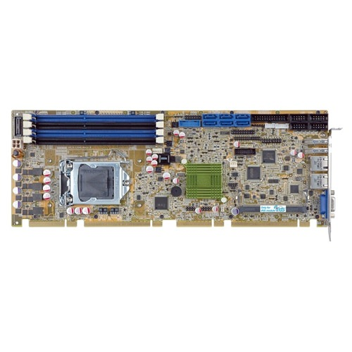 Picture of SPCIE-C2260-i2 PICMG 1.3 Server Grade Full-Size CPU Card